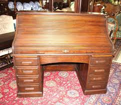 furniture interesting winners only roll top desk with clean vintage oak desk winners only roll top desk