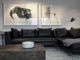 ... Best Black Sofas Living Room Design 17 Best Ideas About Black Couch  Decor On Pinterest Black ...