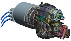 Multi speed Transmissions Mean Better Efficiency for Electric Cars