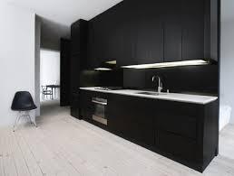 Matte Black Kitchen Cabinets Get The Look Satin Black Architetturaxtutti