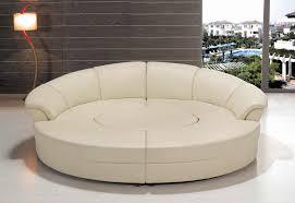 luxury round sofa  office sofa ideas with round sofa