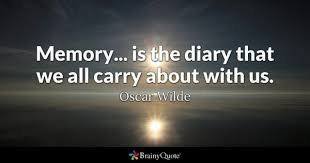 Memory Quotes BrainyQuote Interesting Old Memories Quotes Friends