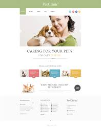 Successful Animals And Pets Wordpress Theme 47407