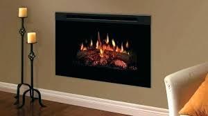 custom electric fireplace inserts vipfashion me regarding insert ideas 35