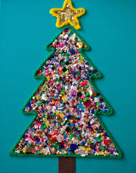 12 Days Of Christmas Crafts For Kids  Blissfully DomesticChristmas Arts And Crafts For Preschoolers