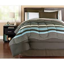 urban stripe complete bedding set