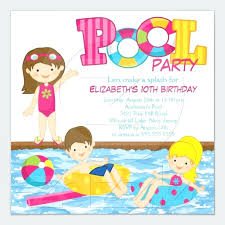 Fun Free Printable Birthday Party Invitations Templates