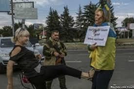 В Европарламенте представят доклад о российских преступлениях на Донбассе - Цензор.НЕТ 302