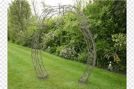 pergola wrought iron garden arch