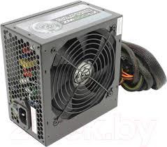 <b>Zalman ZM500</b>-<b>LX</b> 500W (APFC) <b>Блок питания</b> для компьютера ...