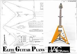 elite guitar plans store john anthony guitars & elite guitar Gibson Flying V Wiring Diagram elite guitar plans store john anthony guitars & elite guitar plans wiring diagram for gibson flying v guitar