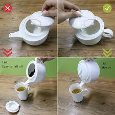Tea Set Display Stand For Sale Tea Service Set 100L Ceramic Tea Pot 100 OZ 100100 Cup 100Piece Tea 80