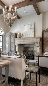 French Country MantelsFrench Country Fireplace