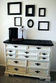 black painted furniture ideas. Black Painted Bedroom Furniture Painting A White Distressed Ideas .