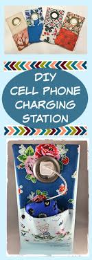 Make Charging Station The 25 Best Phone Charging Stations Ideas On Pinterest Charging