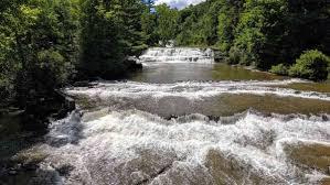34 Roadside Waterfalls Near Rochester Day Trips Around
