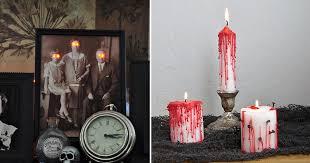 Easy DIY Halloween Home Decorations