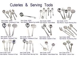 Kitchen Furniture Names Similiar Cooking Spoons Types Keywords