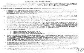 Minerco, Inc. - Form 10-K - Ex-10.24 - Addendum To Consulting ...