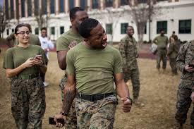 race log dvids images marforres marines build camaraderie during