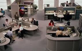 open plan office design ideas. Is An Open-Plan Office A Bad Idea For Your Business . Open Plan Design Ideas