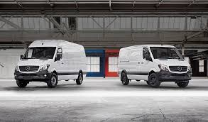 Cargo Van Comparison Chart Ranking The Best And Worst Cargo Van Models