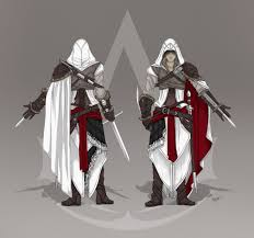 Assassins Creed Costume Pattern Delectable Assassins Creed Costume Concept By KejaBlank On DeviantArt