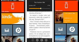 app resume amazon updates kindle for windows phone 8 to include fast app resume
