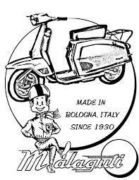 Malaguti 1930 2011