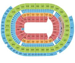 Pbr Seating Chart Interactive Seating Chart Seat Views