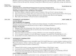 Harvard Mba Resume Template Mba Resume Template Resume Examples