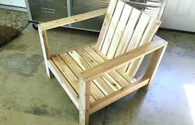 wooden outdoor lounge chairs ana white bristol chair diy projects