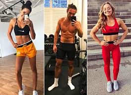 10 Instagram Accounts To Follow For Health And Fitness Motivation