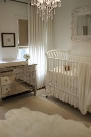 mirrored baby furniture. A Glamorous Baby Bedroom With Our Borghese Dresser As Chic Changing Table. Mirrored Furniture R