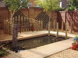 Small Picture small decked garden ideas small decked garden ideas elegant