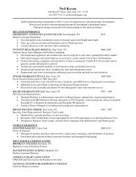 food liquor sales resume templates pharmaceutical rep sle resume -  Pharmaceutical Sales Representative Resume