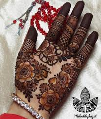 Latest Mehandi Design For Hand Pin By Shruthi S S On Download Henna Designs Khafif