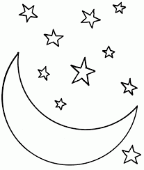 Small Picture adult coloring pages of the moon coloring pages of the moon adult