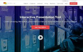 Top 7 Interactive Presentation Software With Video And