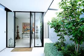 entry pivot doors