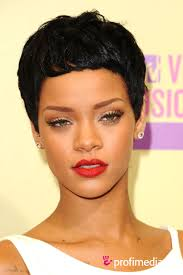 Rhianna Hair Style now on to one of the fashion worlds hair icons rihanna this 7653 by wearticles.com
