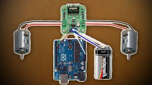 control an rc car a smartphone labs tabby
