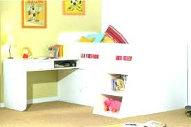 bunk bed with office underneath. Loft Bed With Desk Underneath Bunk Beds Desks Under Them  Combo Image Of Kids Bunk Bed With Office Underneath