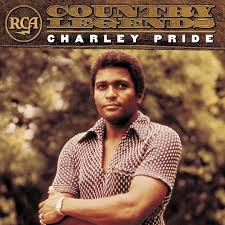 wonder could i live there anymore charley pridefrom the al rca country legends charley pride