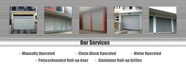 Roll Up Garage Door Instructions - Wageuzi