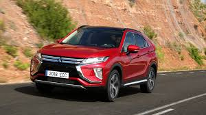 2018 mitsubishi eclipse cross. beautiful 2018 advertisement and 2018 mitsubishi eclipse cross