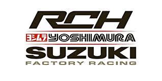rch factory suzuki team signs tickle