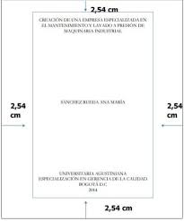 Formato De Portada Normas Apa Portada Apa Normas Apa Para Portada 2018 Normas Apa 2018