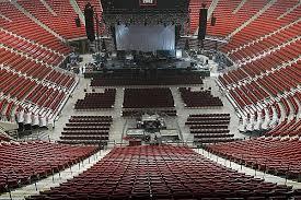 Viejas Casino Seating Chart Viejas Arena Kpbs