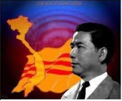 Image result for Hinh Tong Thong Ngo Dinh Diem